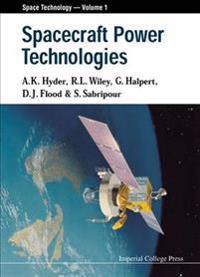 Spacecraft Power Technologies