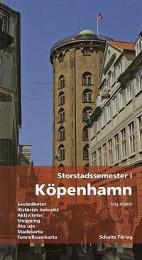 Storstadssemester i Köpenhamn