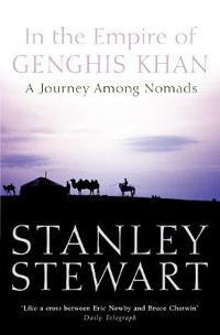 In the Empire of Genghis Khan