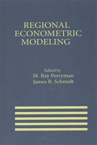 Regional Econometric Modeling