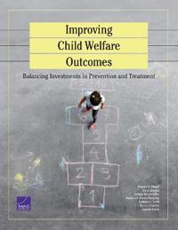 Improving Child Welfare Outcomes