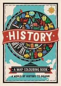 History Coloring Book