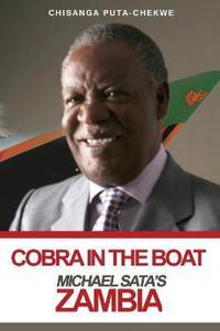 Cobra in the Boat