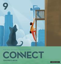 Connect 9 - Emily Haegi, Tone Madsen, Siri Mohammad-Roe | Ridgeroadrun.org