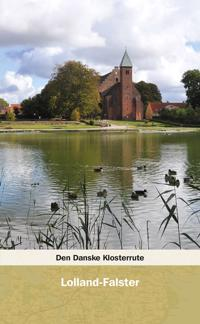 Den danske klosterrute-Lolland-Falster