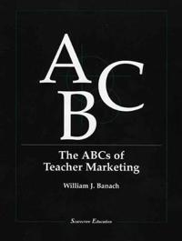 The ABC's of Teacher Marketing