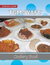 Tgm-wafc Cookery Book