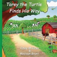 Torey the Turtle Finds His Way