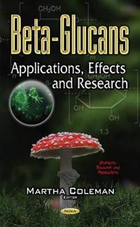 Beta-glucans