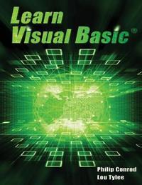 Learn Visual Basic