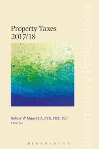 Property Taxes 2017/18