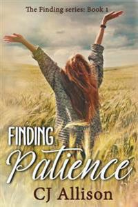 Finding Patience: The Finding Series, Book One