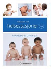 Håndbok for helsestasjoner; 0-5 år