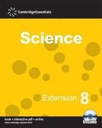 Cambridge Essentials Science, Extension 8