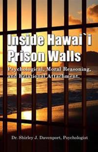 Inside Hawaii Prison Walls