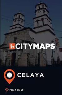 City Maps Celaya Mexico