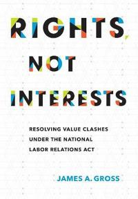 Rights, Not Interests: Resolving Value Clashes Under the National Labor Relations ACT