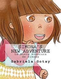 Simona's New Adventure: La Nueva Aventura de Simona