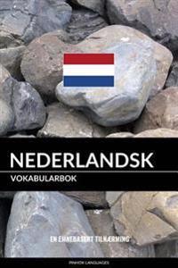 Nederlandsk Vokabularbok: En Emnebasert Tilnaerming