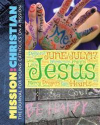 Mission: Christian V4: June-July 2017
