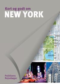 Kort og godt om New York