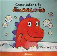 Como Banar a Tu Dinosaurio