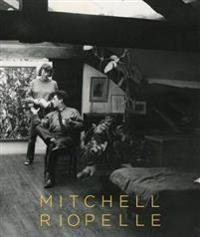 Mitchell Riopelle