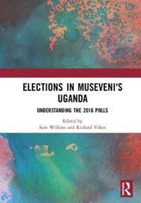Elections in Museveni's Uganda