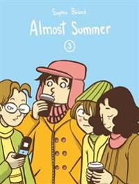 Almost Summer 3