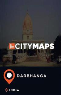 City Maps Darbhanga India