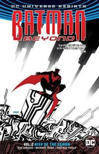 Batman Beyond 2 - Rebirth