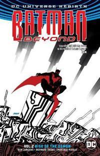 Batman Beyond Vol. 2 (Rebirth)