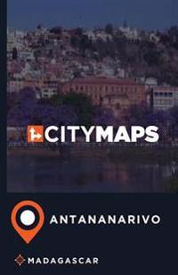 City Maps Antananarivo Madagascar
