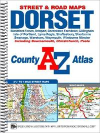 Dorset County Atlas