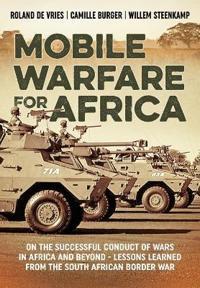 Mobile Warfare for Africa / Mobile Warfare for Africa Atlas