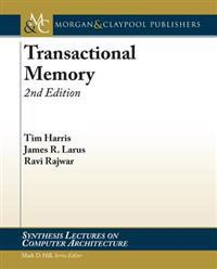 Transactional Memory, 2nd Edition