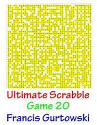 Ultimate Scrabble Game 20