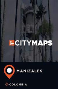 City Maps Manizales Colombia