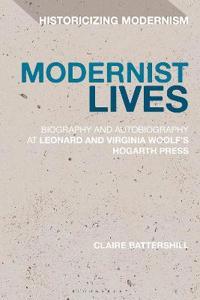Modernist Lives