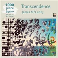 James Mccarthy - Transcendence Jigsaw