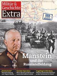 Manstein und der Russlandfeldzug