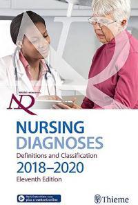 Nursing Diagnoses 2018-2020