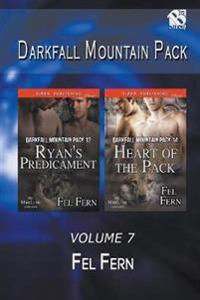 Darkfall Mountain Pack, Volume 7 [Ryan's Predicament