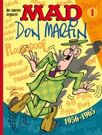 MAD-Don Martin 1956-1965