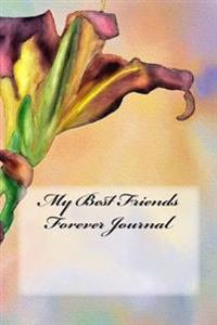 My Best Friends Forever Journal