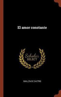 El Amor Constante