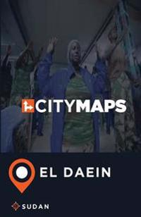 City Maps El Daein Sudan