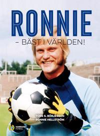 Ronnie : bäst i världen!