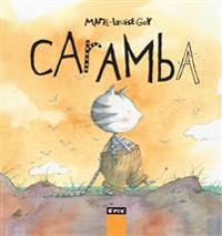 Caramba - Marie-Louise Gay - böcker (9789170892950)     Bokhandel