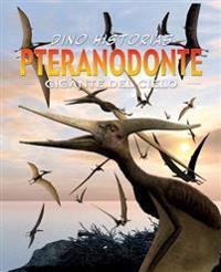 Pteranodonte/ Pteranodon